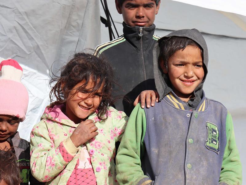 Hamda's Children